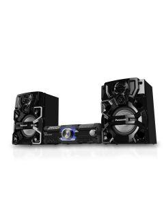Panasonic Earthquake Bass Mini System (SC-AKX710)