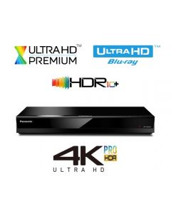Panasonic Ultra HD Blu-ray Player (4K/HDR) (DP-UB420)