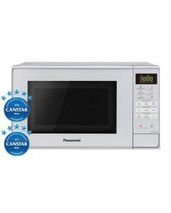 Panasonic 20L 800W Silver Microwave Oven (NN-ST25JM)