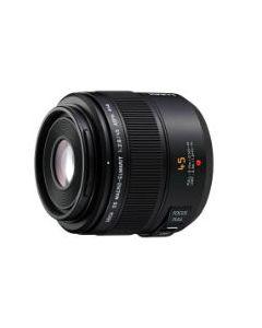 Panasonic Leica DG Macro-Elmarit 45mm/F2.8 ASPH/MEGA OIS Lens (H