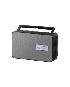 Panasonic DAB+ Digital Radio with Bluetooth (RF-D30)