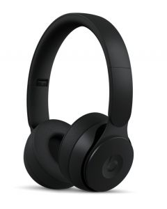 Beats Solo Pro Wireless Pure Active Noise Cancelling Headphones - Black